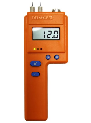 Delmhorst BD-2100 Moisture Meter for Building Inspection