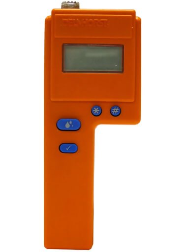 Delmhorst C-2000 Digital Moisture Meter for Cotton