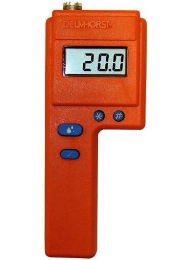 Delmhorst F-2000T Tobacco Moisture Meter