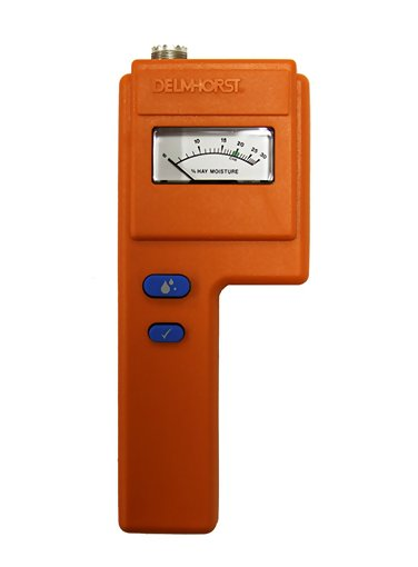 Delmhorst F-6/6-30 Moisture Meter for Hay