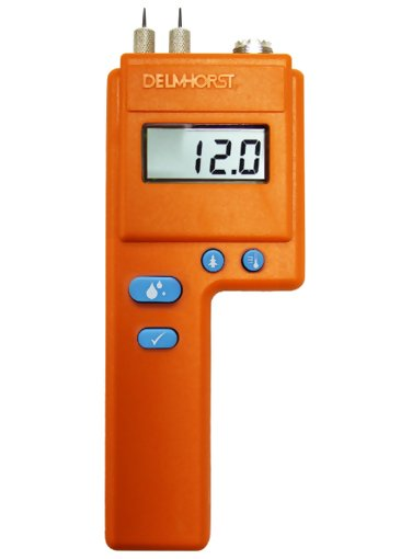 Delmhorst J-2000 Digital Pin-Type Wood Moisture Meter