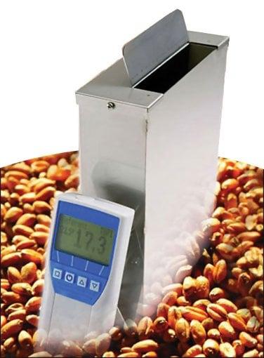 Humimeter FS2 Grain Moisture Meter