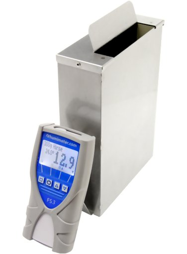 Humimeter FS3 Food Moisture Meter