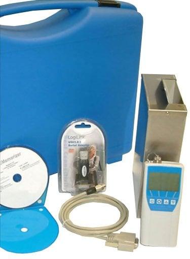 Humimeter FS4-2 Universal Material Moisture Meter