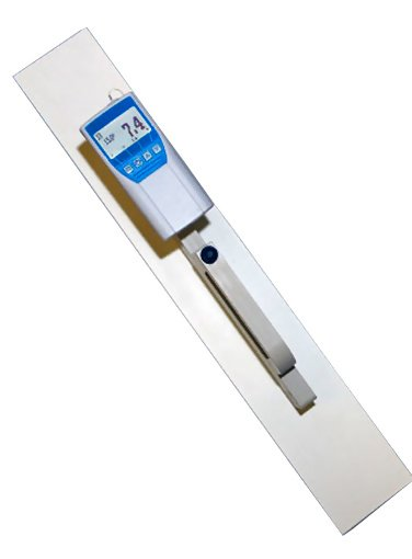 Humimeter RP5 Recycling Paper Moisture Meter with USB Output