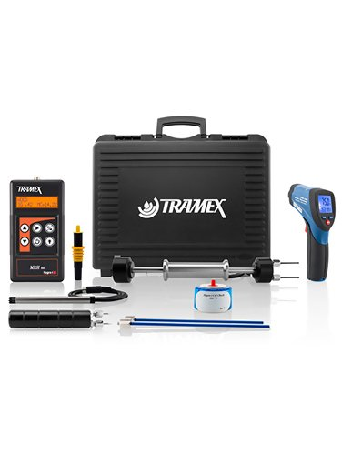 Tramex BSIK5.1 Building Survey Inspection Kit