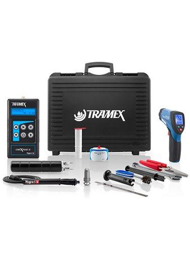 Tramex FIK5.1 Flooring Inspection Kit