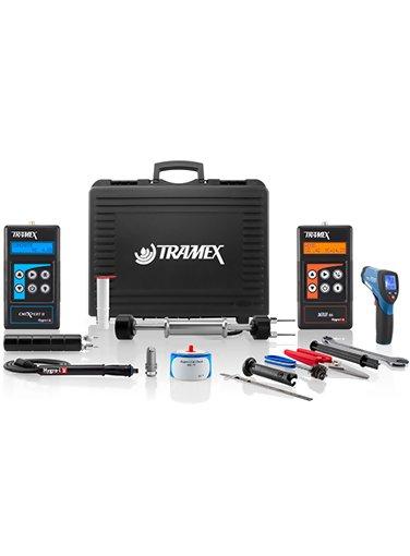 Tramex FMK5.1 Flooring Master Kit