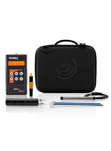 Tramex IAQK5.1 Indoor Air Quality Kit