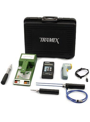 Tramex RIK5.1 Roof Inspection Kit